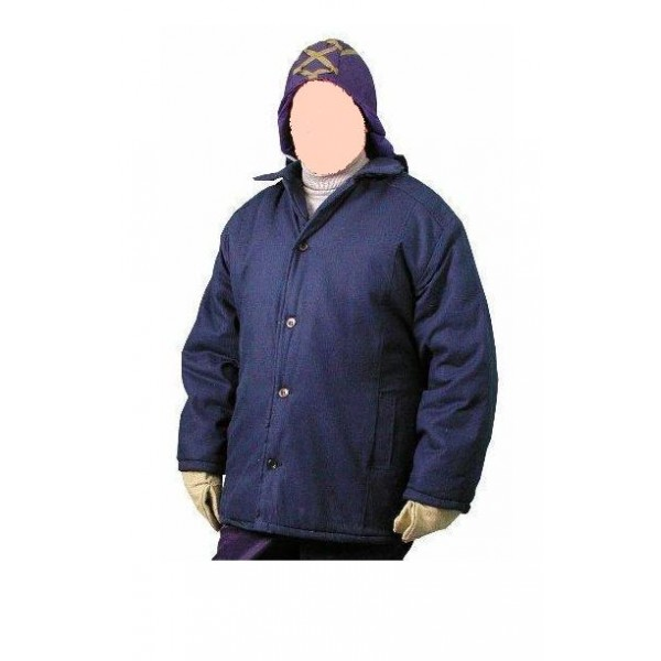 Куртка мужская утепленная «ВАТНАЯ»