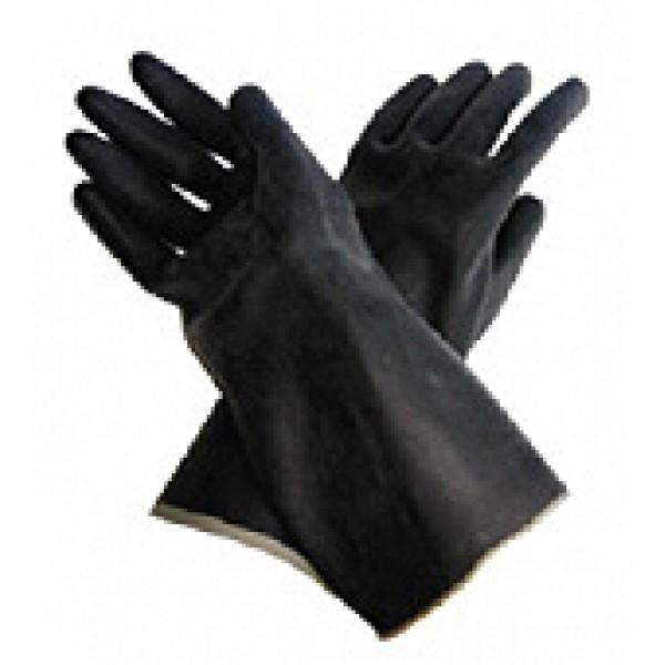 Перчатки КЩС (тип 1)