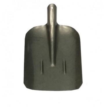 Лопата совковая (рельсова сталь)